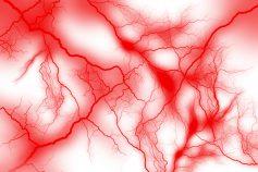 血管新生(微小血管増生)