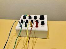 パルス(低周波鍼通電)